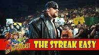 The Undertaker's Wrestlemania Streak 1999-2002 Review ...