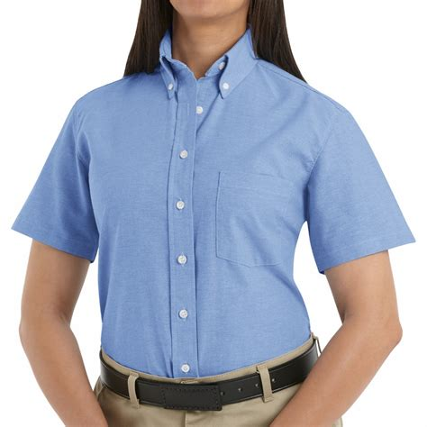 light blue sleeve shirt womens sr61lb sleeve s light blue executive button