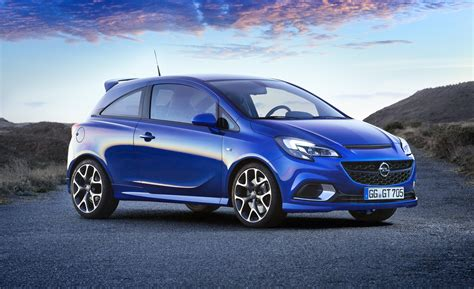 2016 Opel Corsa Opc  New Models Ignitionlive