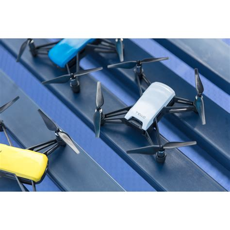 osta ryze tello drone boost combo powered  dji ml toimituskulut