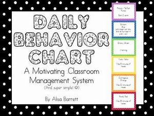 Consequence Chart For Classroom Daily Classroom Rewards And Consequence System Behavior