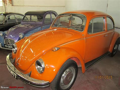 Classic Volkswagens in India - Page 76 - Team-BHP