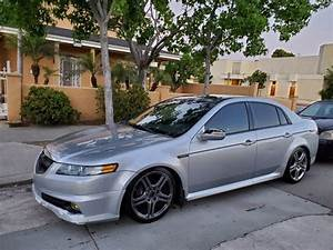 2007 Acura Tl Type S 6 Speed Manual Clean Title For Sale