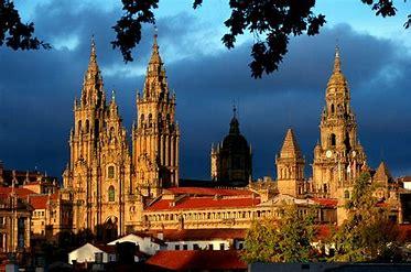 Image result for images santiago de compostela