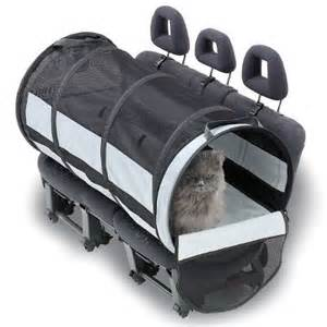 cat travel carrier take a load got the jimmy legs