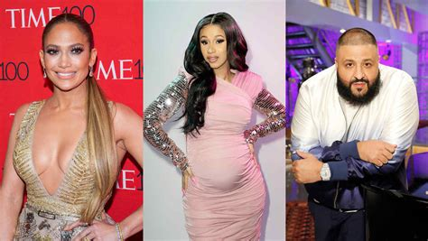 cardi b jlo dj khaled video jennifer lopez and cardi b are all about stacking money in