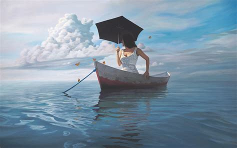 gallery  magic realism surrealism surrealist