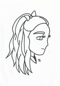 Simple Line Art Drawings Easy