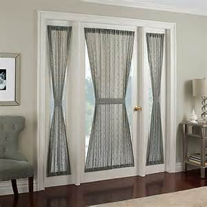 crystal brook side light door panel bed bath beyond