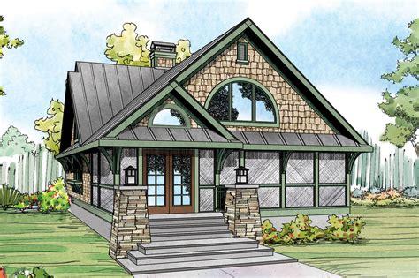 craftsman house plans glen eden    designs