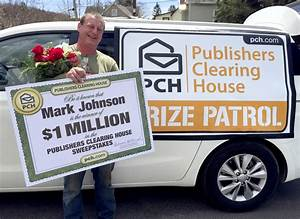 PCH Sweepstakes Winners Don't Know The Meaning Of The Word ...