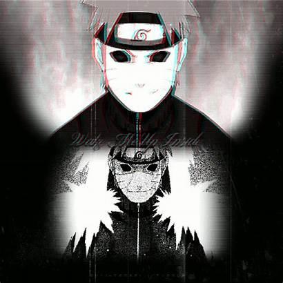 Naruto Dark Menma Anime Discord
