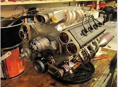 The differences between OHV, SOHC, and DOHC