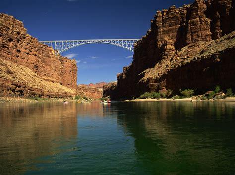 adapting   changing colorado river  interactive