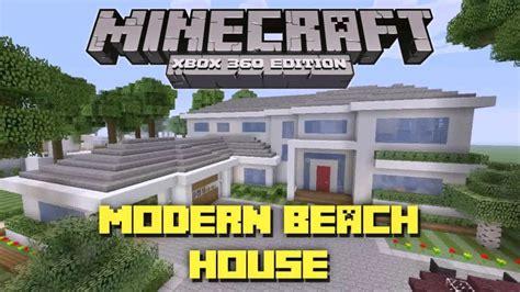 minecraft modern house designs blueprints  description  description youtube