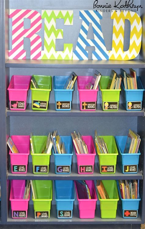 decorating books for school cutest classroom library education to the