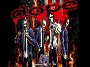 Metal Band called Dope | CrackBerry.com