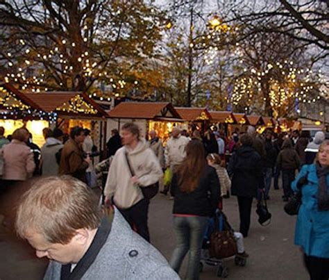 best christmas markets around the uk to get you into the