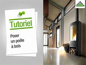 Cout Installation Poele A Bois : prix installation poele a bois energies naturels ~ Dallasstarsshop.com Idées de Décoration