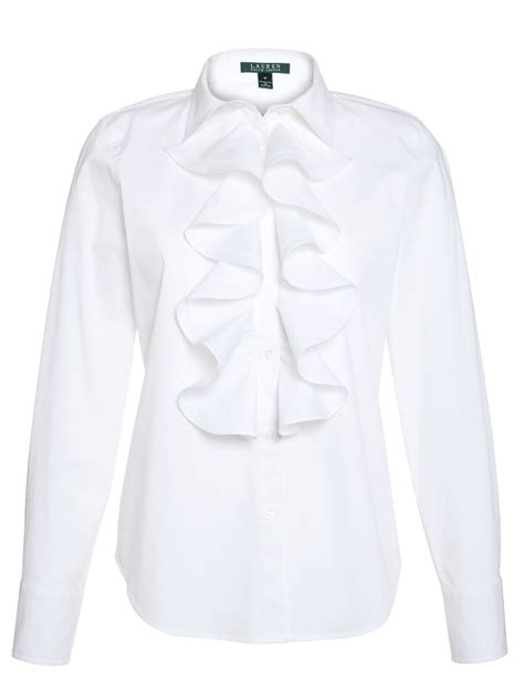 white blouse sleeve white ruffled blouses quotes