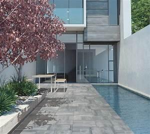 Kann Beton Terrassenplatten : terrassenplatten kann beton kollektion ideen garten ~ Articles-book.com Haus und Dekorationen