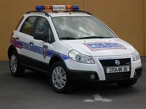 Voiture P : police municipale auto titre ~ Gottalentnigeria.com Avis de Voitures