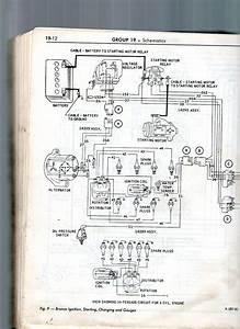 Solenoid   Starter Relay  Wiring Problems