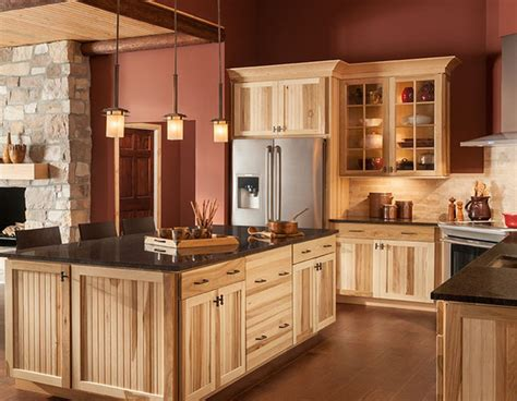 Shenandoah Kitchen Cabinets by Shenandoah Cabinetry Farmhouse Kitchen Seattle By