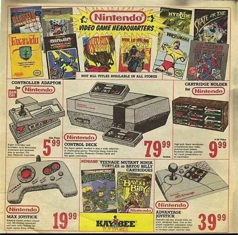 80s And 90s Gaming Lives On Revisit All Your Favorite