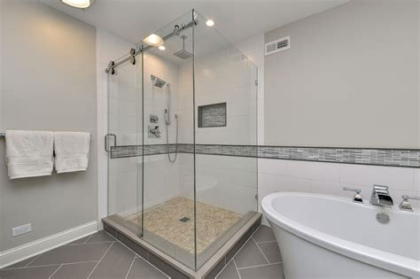 greg julies master bathroom remodel pictures home