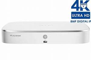 Lorex 4k Ultra Hd 8