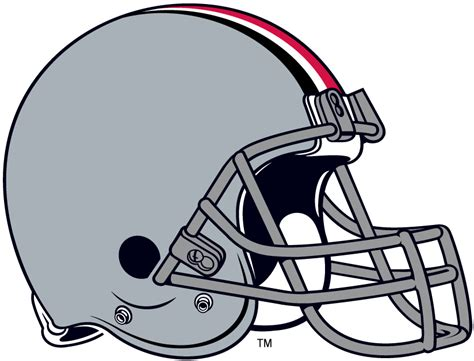 ohio state football colors helmet clipart osu pencil and in color helmet clipart osu