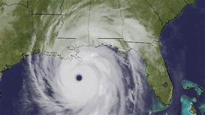 Hurricane Katrina Landfall Gifs Giants Giphy Weather