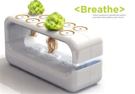 Keep Gardening Through Winter....indoors With Breathe