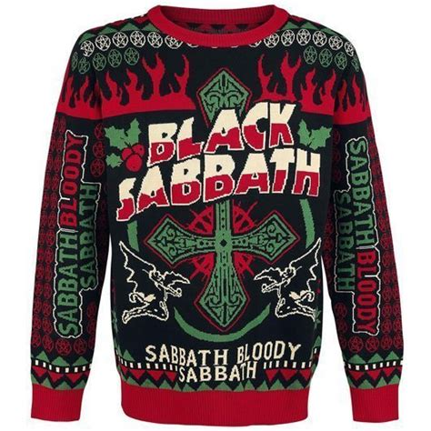 we wool rock yule the best band christmas jumpers udiscover