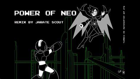 Power Of Neo Remix [megamanx Soundfont]