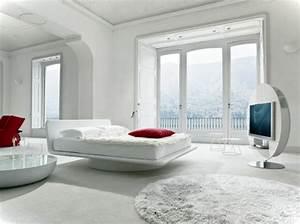 Modernes Schlafzimmer Einrichten : feng shui schlafzimmer einrichten was sollten sie dabei ~ Michelbontemps.com Haus und Dekorationen