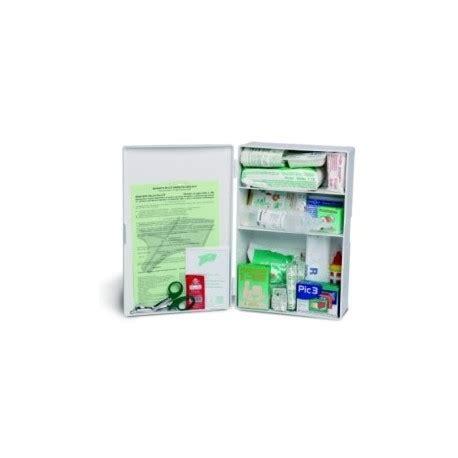 armadietto primo soccorso armadietto primo soccorso in plastica allegato 2