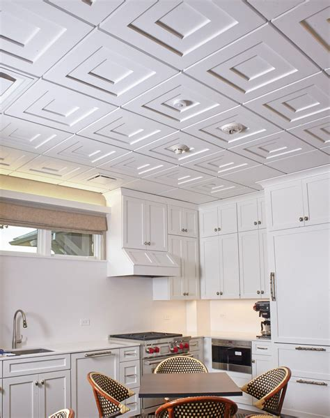 Ceiling Tile Grid Taraba Home Review