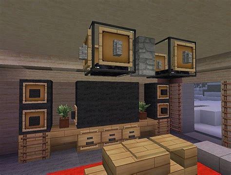 142 New Interior Design Concept Minecraft Project