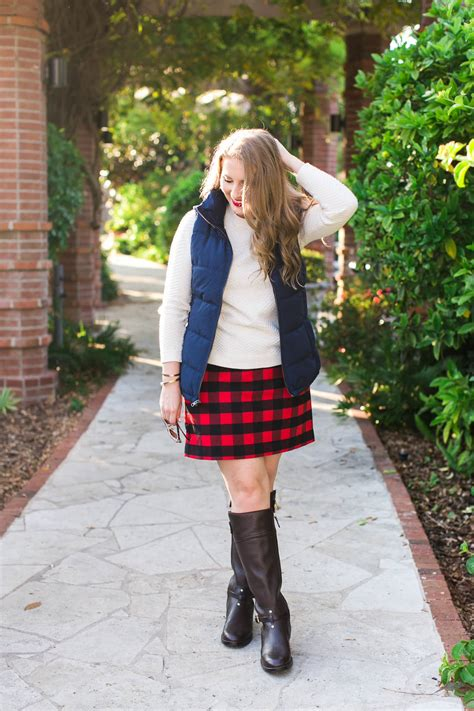 preppy fall outfit  navy black friday deals ashley