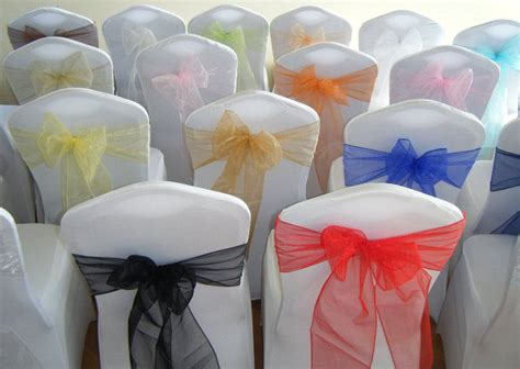 amazing ideas about the covers of wedding chairs tables