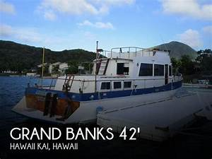 Grand Banks 42 Classic for sale in Hawaii Kai, HI for ...