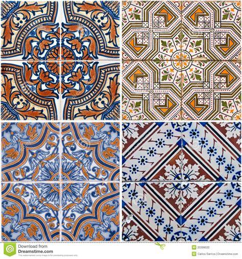 grout kitchen backsplash vintage ceramic tiles stock photo image 20399020 1515