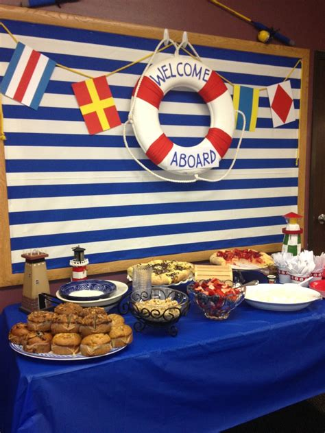 Nautical Themed Classroom Decorations pin by tara beecroft on nautical classroom pinterest