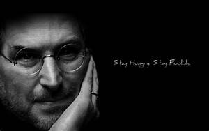 Steve Jobs Wallpapers - Wallpaper Cave