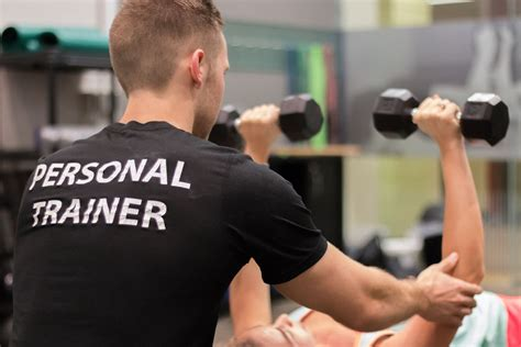 national personal trainer awareness day hernandoconnects