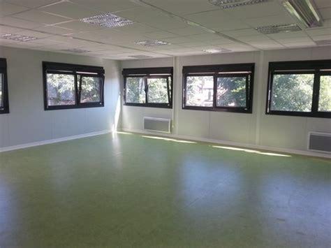 bureau modulaire interieur salle de classe modulaire pour la mairie de givors