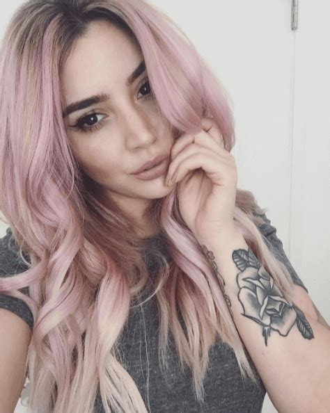 6 Amazing Colourful Hair Ideas For Pale Skin All Things
