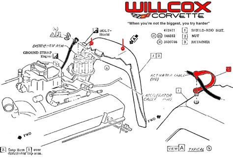 Small Block Chevy Wiring Diagram 1981 by Ask Willcox A Question Here And Hopefully Others Will